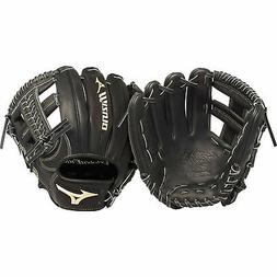 Mizuno GGE61VBK 11.5 Inch  RHT Global Elite VOP Pro Baseball