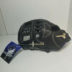 Mizuno GGE52VBK 11.75 Inch  RHT Global Elite VOP Pro Basebal