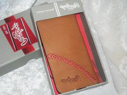 RAWLINGS GLOVE LEATHER Baseball Stitch iPHONE 7 CASE  New In