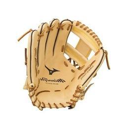 Mizuno GMP2-600S RHT 11.75 Inch Pro Infield Baseball Glove/M