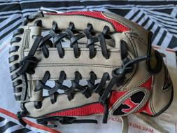 "Louisville Slugger HD9 Hybrid Defense 11.5"" TPX Baseball Glo"
