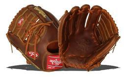 "Rawlings Heart of the Hide 11.75"" Baseball Glove: PRO205-9TI"