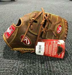 "Rawlings Heart of The Hide 11.75"" Left Handed Baseball Glove"