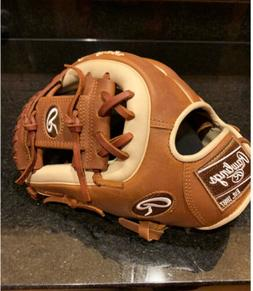 RAWLINGS HEART OF THE HIDE BASEBALL GLOVE