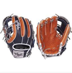 "Rawlings Heart of The Hide CS baseball glove RHT 11.5"" Color"