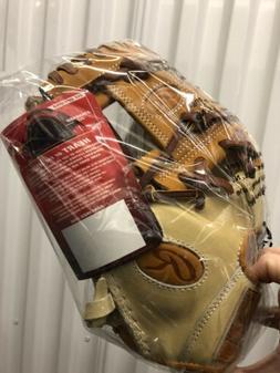 "Rawlings Heart of the Hide Pro Label 4 11.5"" Baseball Glove"