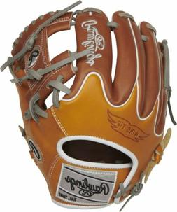 "Rawlings Heart of the Hide R2G 11.5"" Baseball Glove: PROR204"