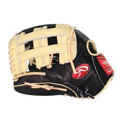 "Rawlings Heart of the Hide R2G 12.5"" Baseball Glove Series"