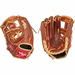 "Rawlings Heritage Pro 11.5"" Baseball Glove - Right Hand Thro"