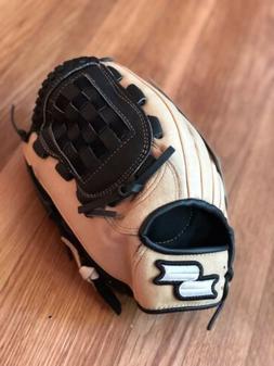"SSK JB9 Prospect Camel/Black 11"" Youth Baseball Glove Javy"