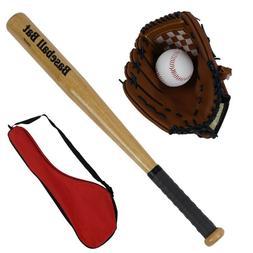 kids Baseball Bat Gloves Softball Hitting Aid - Swing Traini