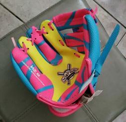 Kids baseball glove right thrower hand 8.5 inches