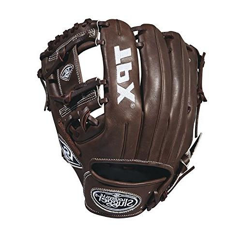 Infield - Right Hand Brown/White,