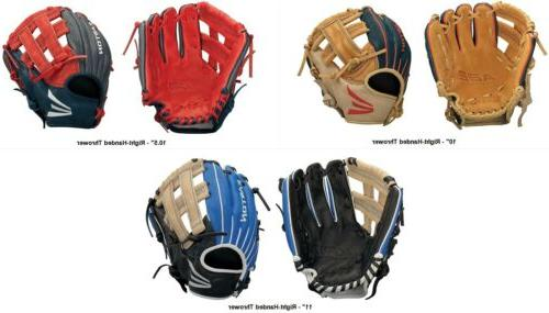 2020 pro youth baseball glove right handed