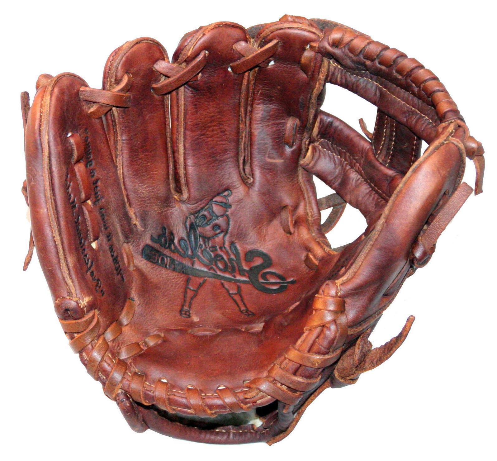 9 junior baseball glove