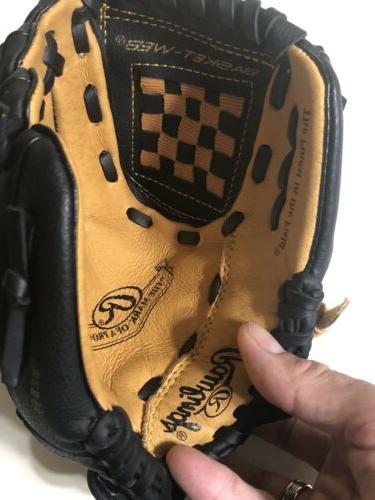 Rawlings Mark A Baseball Hand