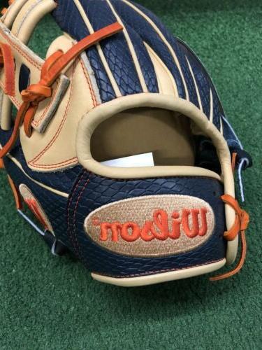 Wilson A2000 Altuve Baseball Glove -