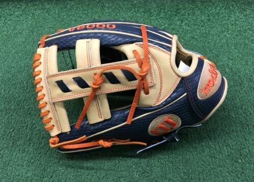 """Wilson A2000 Altuve 11.5"""" Infield Glove -"""