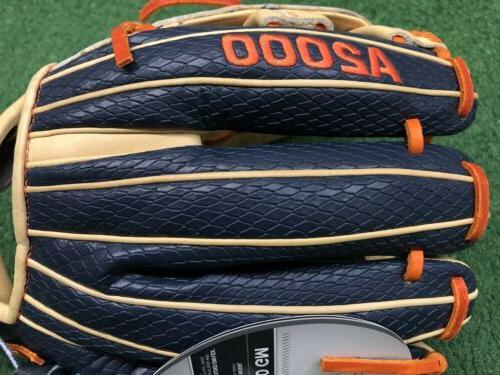 Wilson Altuve Infield Baseball Glove