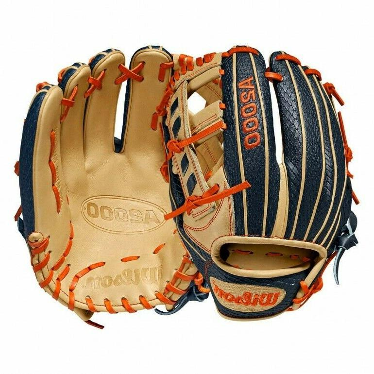 """Wilson Altuve 11.5"""" Glove -"""