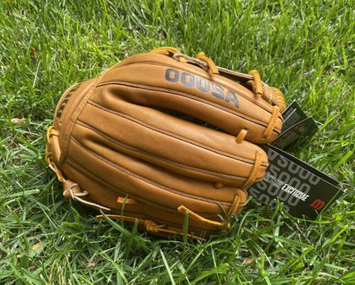 Wilson college Glove