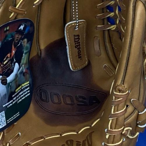 Wilson Base Glove