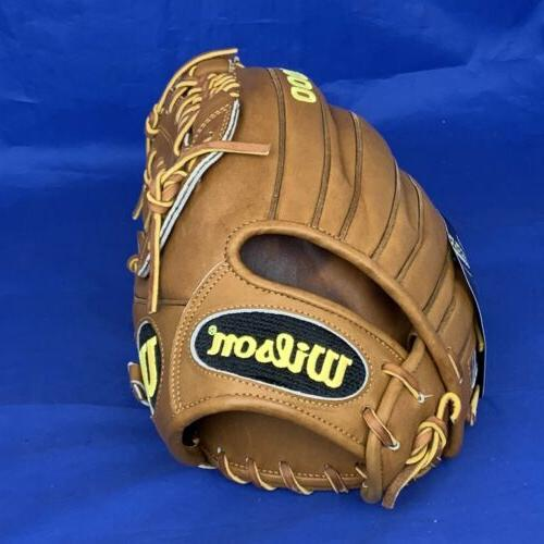 Wilson A2000BB1796 Glove