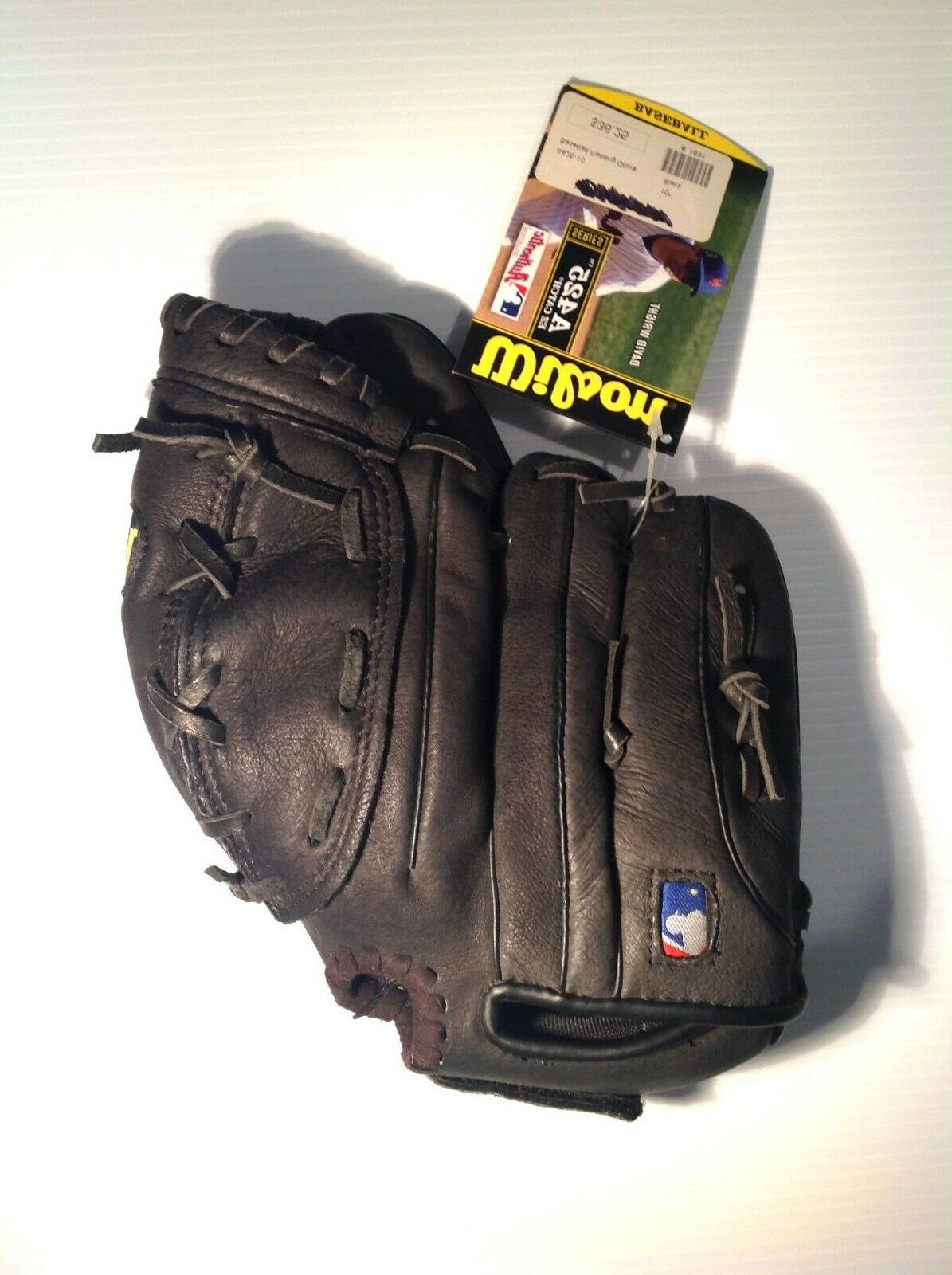 a425 10 youth tball baseball glove nwt