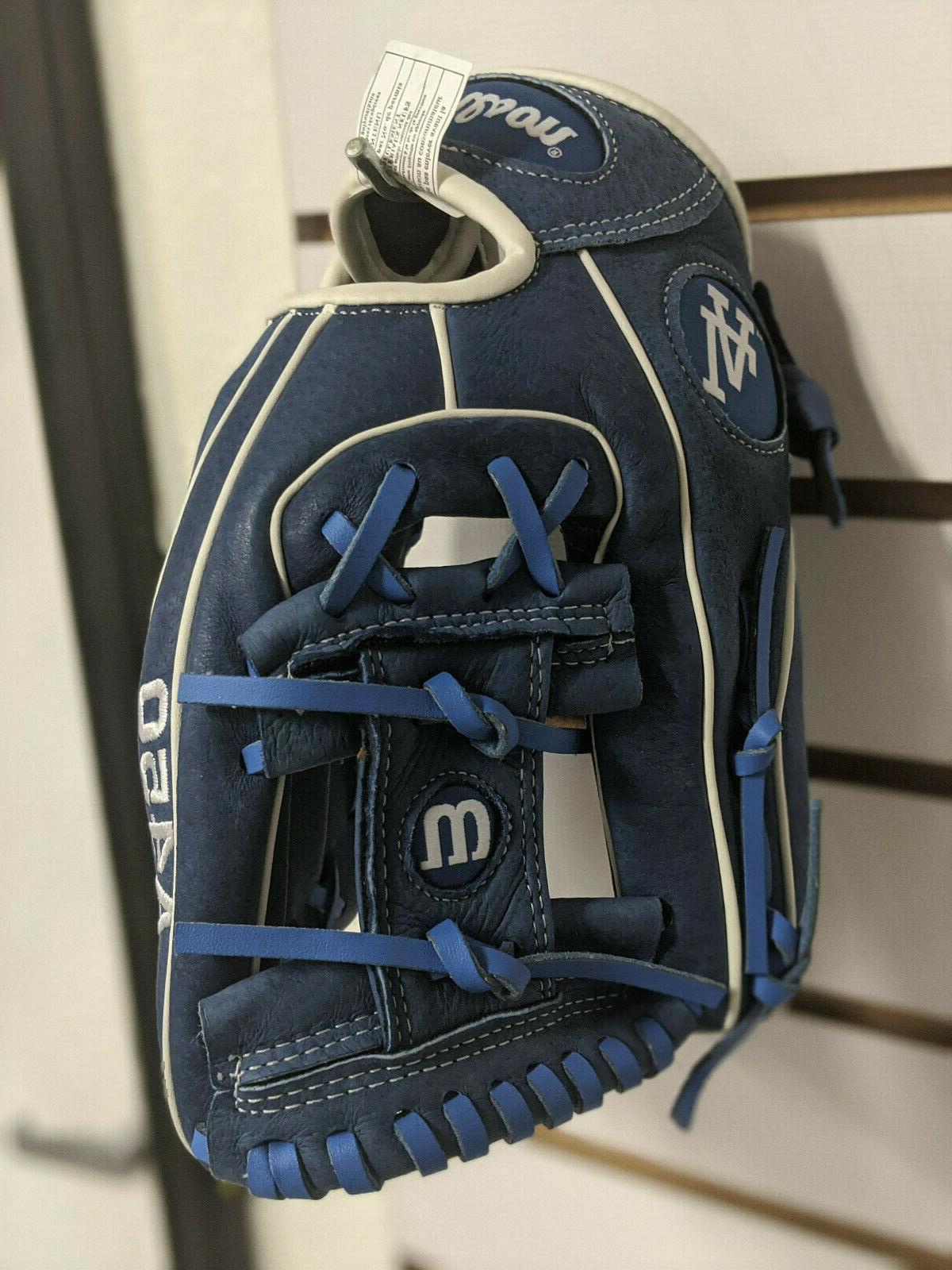 Wilson 11.5'' 12U Baseball Glove Mason