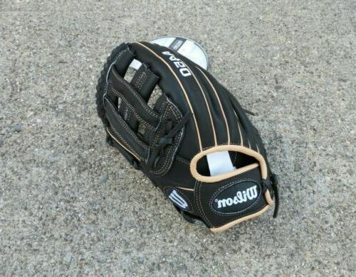 a450 youth baseball softball glove rht 12