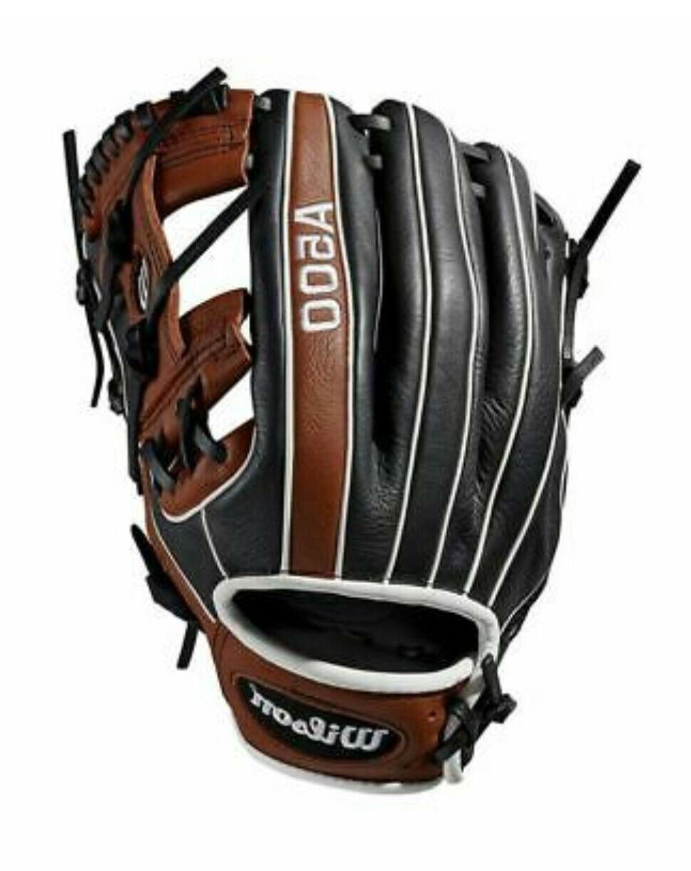 a500 11 5 baseball youth glove right