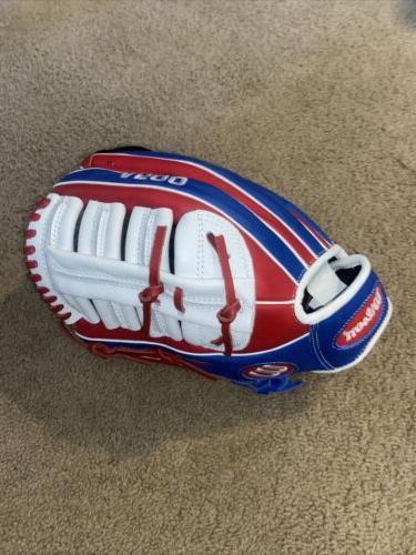 a500 baseball glove willson contreras 12 5