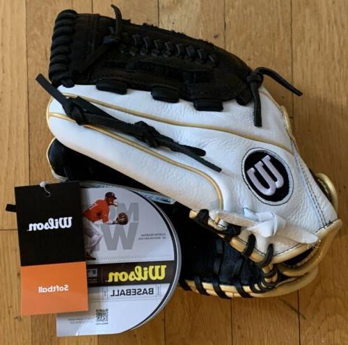 a550 11 5 softball baseball glove wtao5rf20d115