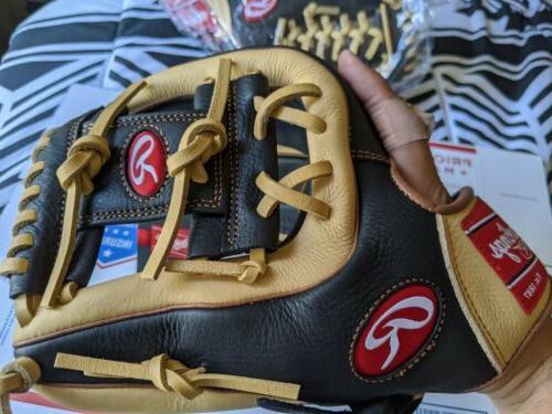 "Rawlings 11.5"" Glove SS314-2BCB"