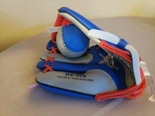 air tech soft foam baseball glove