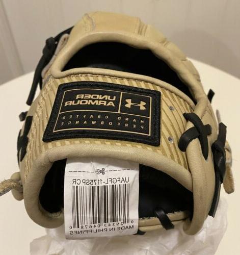 """Under Armour 11.75"""" Infield Glove"""