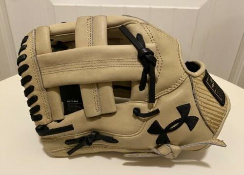baseball flawless 11 75 infield glove single
