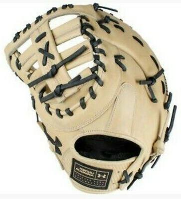 baseball flawless 13 first base glove mitt
