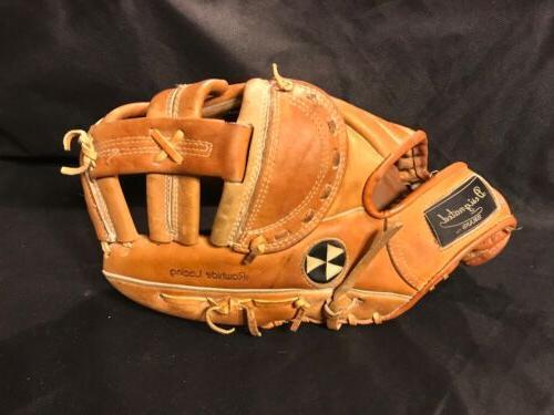 Designated Brand 13 inch - Leather Super Scooper