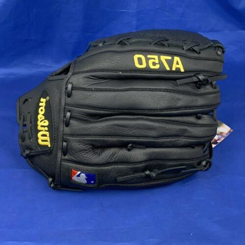 Wilson Baseball A0750 XLC-B