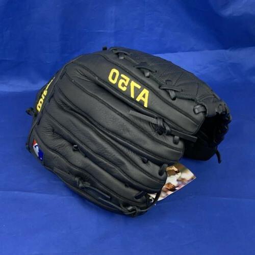 Wilson Glove A0750 XLC-B
