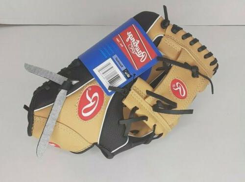 baseball glove pl115bcw 11 1 2 player