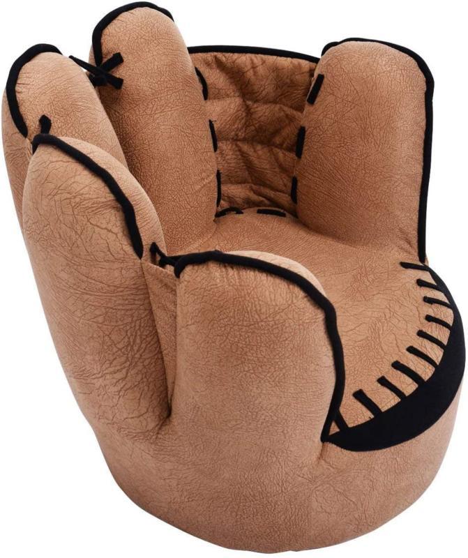 Costzon Children's Glove Chair Sturdy Construction