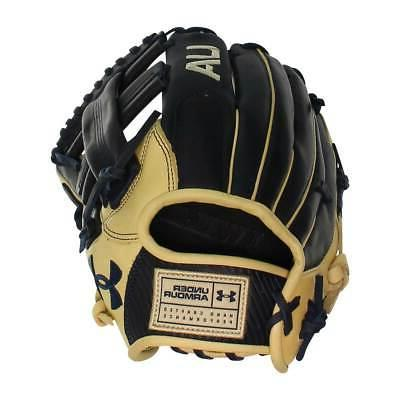 """Under Armour Pro 11.75"""" Baseball Glove: - Right Thrower"""