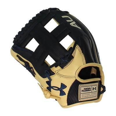 "Under 11.75"" Baseball Glove: Right Hand"