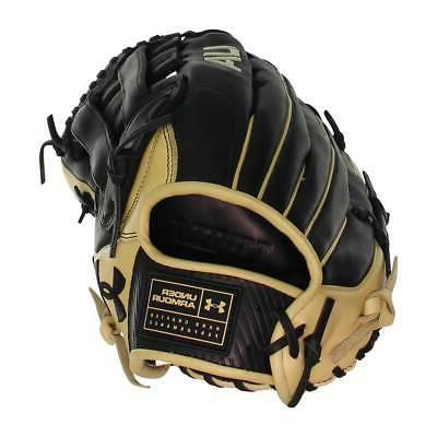 """Under Armour Genuine Pro 12.75"""" Glove: -"""