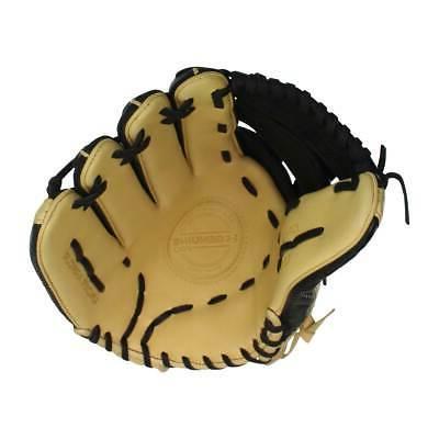 """12.75"""" Baseball Glove: -"""