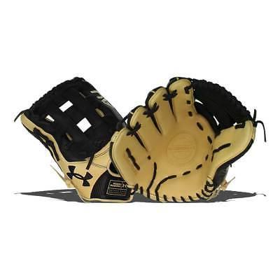 genuine pro 12 75 baseball glove uafggp
