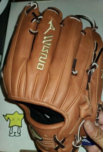 Mizuno Global Glove GGE7BR