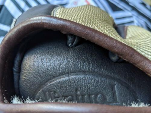 """Louisville Hybrid Defense 11.5"""" Glove"""